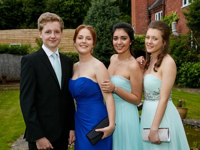 Hawley Place Summer Ball