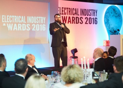 Electrical Industry Awards 2016