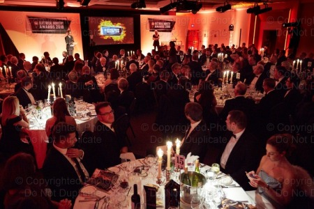 Electrical Industry Awards 2018