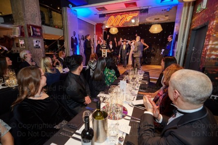 Ascott UK Annual Awards 2019
