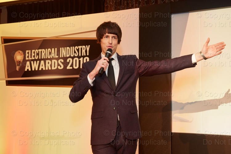 Electrical Industry Awards 2019